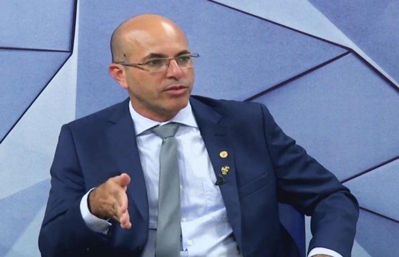 Deputado Ismael Crispin fala sobre sua trajetória de vida e de como entrou na política