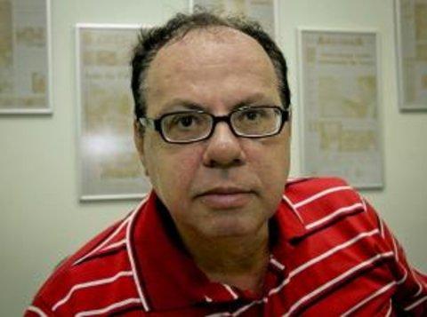 A conspiração contra Rocha - Daniel Pereira de asas quebradas - Arapongas na Capital