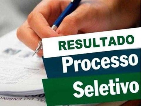 Rolim de Moura: Prefeitura divulga resultado da primeira fase do Processo Seletivo