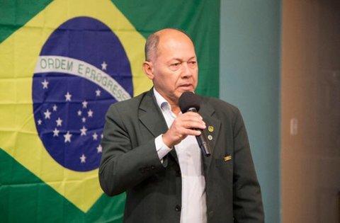 Coronel Chrisóstomo do PSL de Rondônia pode perder vaga na Câmara Federal por denúncia de candidatura 'laranja'