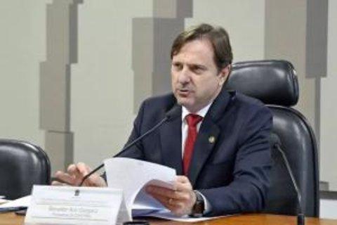 Acir Gurgacz solicita prorrogação de prazo para municípios elaborarem plano de mobilidade urbana