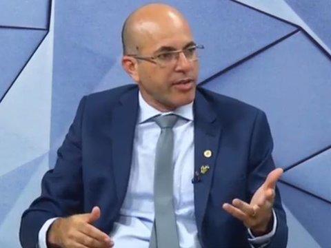Deputado Ismael Crispin fala sobre Marcos Rocha e do compromisso com Rondônia