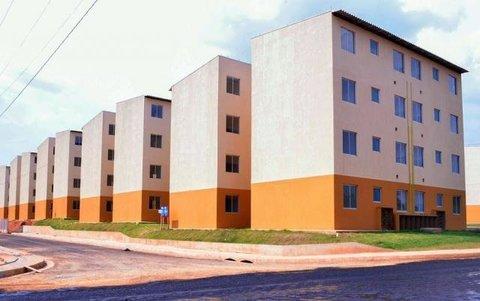 Ji Paraná: Nota de Esclarecimento  sobre paralisação das obras do Residencial Morar Melhor II