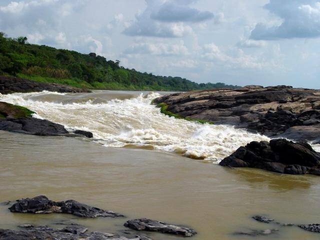 Cachoeira de Santo Antônio - Gente de Opinião