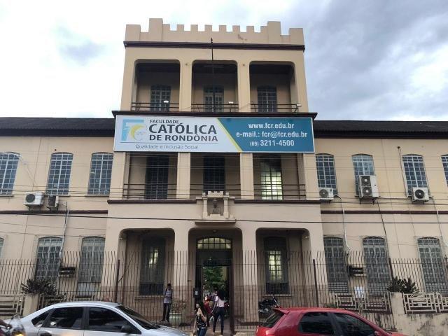 Faculdade Católica de Rondônia abre vagas para Mestrado e Doutorado em Educação - Gente de Opinião