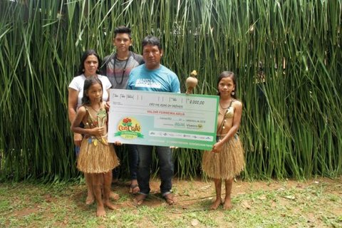 Indígenas de Rondônia estudam, produzem, conservam a língua materna e defendem território
