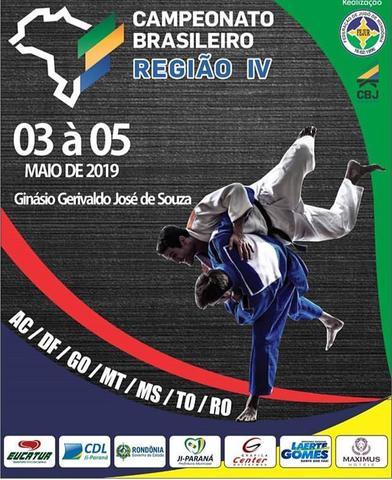 Rondônia sediará Campeonato Brasileiro de Judô - Gente de Opinião