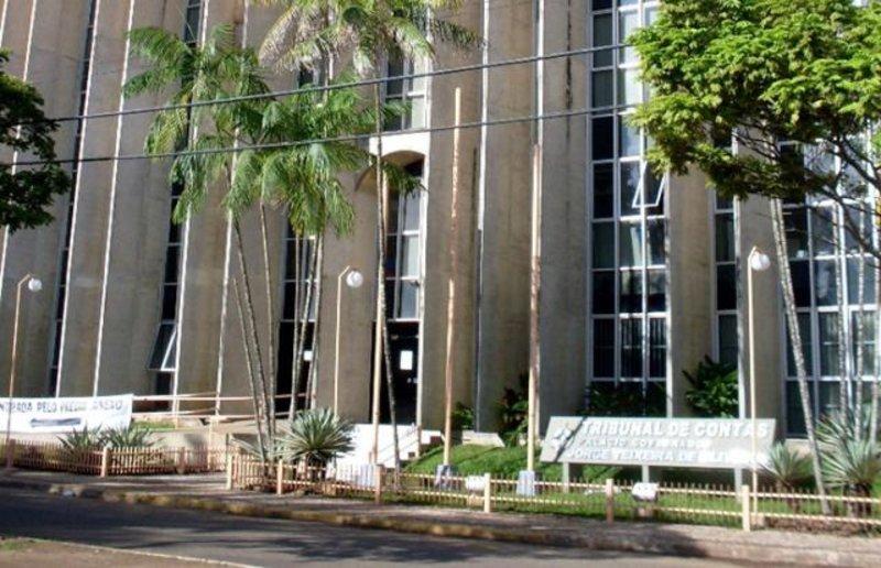 Marcos Rocha entrega no TCE-RO prestação de contas do Estado do exercício 2018