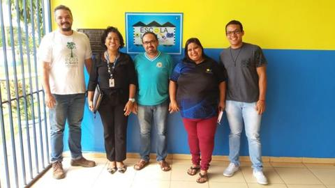 Semdestur e Conetur lançam Jornada Ecológica no distrito de Jaci-Paraná