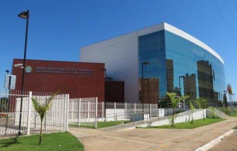 Porto Velho Shopping: CUT noticia ao MPT demissões de trabalhadores com doenças ocupacionais