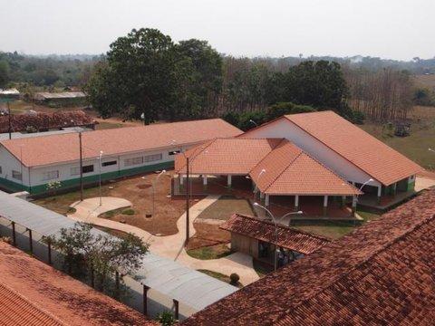 Cacoal: IFRO Campus contrata professor substituto de História