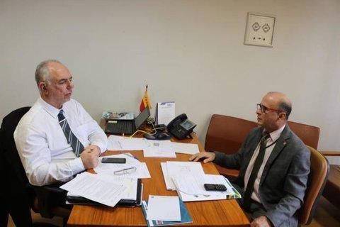 Mauro Nazif apresenta projetos em defesa dos direitos dos soldados da borracha