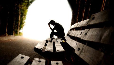 Depressão, não deixe o tempo passar