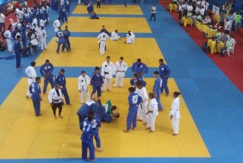 Ji-Paraná é palco de grandes eventos esportivos