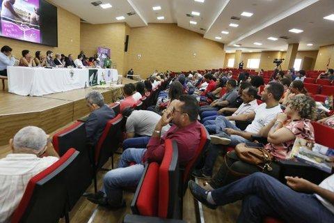 Caderno de Conflitos no Campo Brasil é lançado durante audiência pública na Assembleia Legislativa