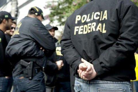 Polícia Federal realiza operação contra comércio ilegal de madeira na Amazônia