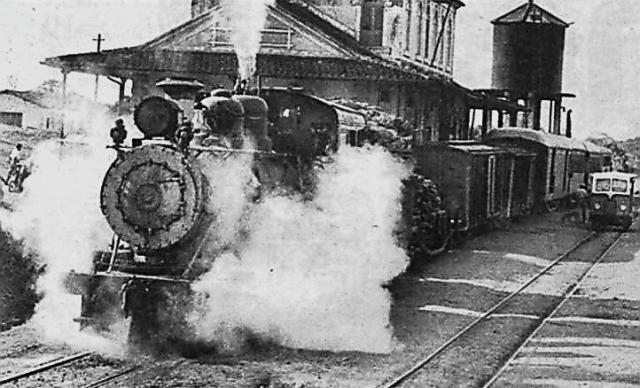 Dia do Ferroviário - Gente de Opinião