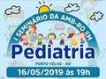 Autismo, déficit de atenção e hiperatividade serão os temas do I Seminário da AMB-Rondônia em Pediatria