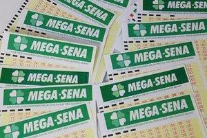 Acumulou: Mega-Sena deve pagar R$ 140 milhões no próximo sorteio - Gente de Opinião