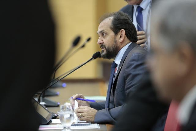 Presidente da Assembleia indica criação e instalação de policlínica estadual em Ji-Paraná - Gente de Opinião