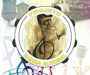 41ª Edição do projeto Samba Autoral - Gente de Opinião