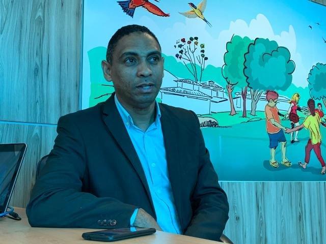 Gilvan Pereira Júnior: Os projetos turísticos desenvolvidos pela equipe atual da SETUR - Gente de Opinião