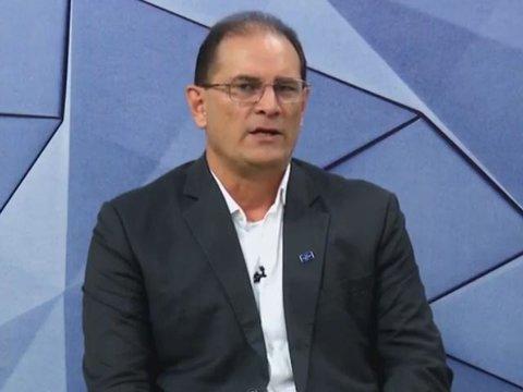 Daniel Pereira fala sobre seus planos para melhorar a parceria com empresários (MEI) e de um grande projeto para educação