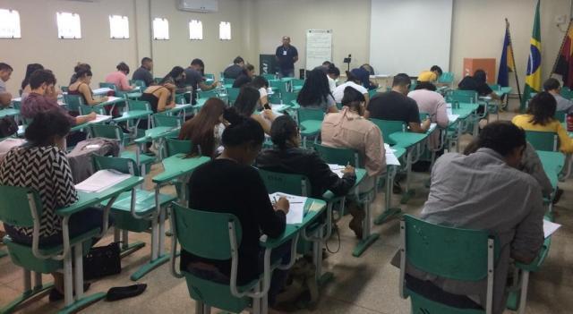 IEL RO realiza processo seletivo para estagiários do Tribunal de Contas de Rondônia - Gente de Opinião