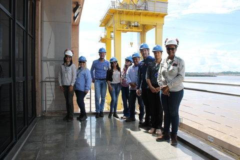 Esbr e sedam fortalecem relações visando aprimoramento dos projetos de sustentabilidade