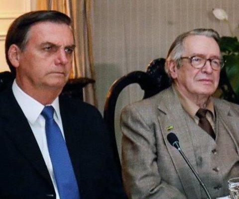 Villas Bôas diz que se Jair Bolsonaro fracassar, as forças armadas vão pagar a conta