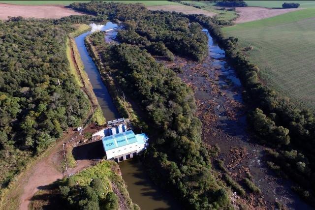 A segurança por trás das barragens para hidrelétricas - Gente de Opinião