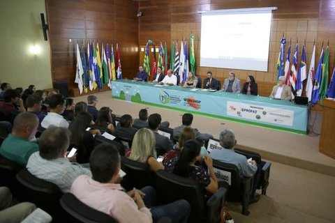 TCE, MPC e Profaz abrem evento sobre segurança em barragens e atividade mineradora nos municípios rondonienses