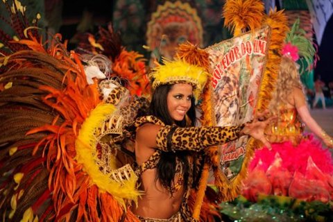 Vem aí a grande festa da quadrilha e do boi-bumbá em Porto Velho