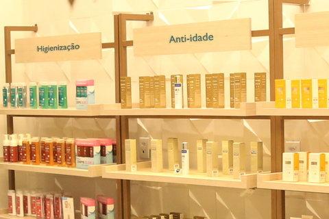 Rede de farmácias de manipulação Pharmapele inaugura primeira loja em Porto Velho