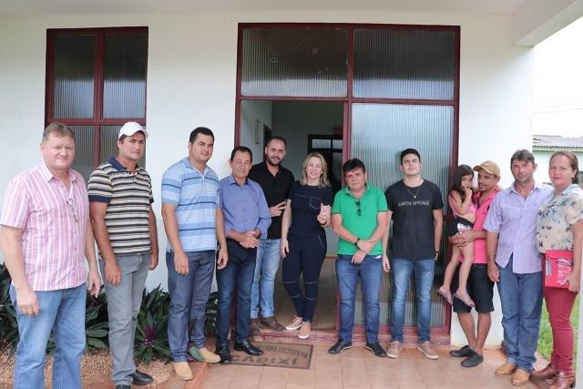 Projeto Mais Progressistas será iniciado com formação de diretórios em Rondônia - Gente de Opinião