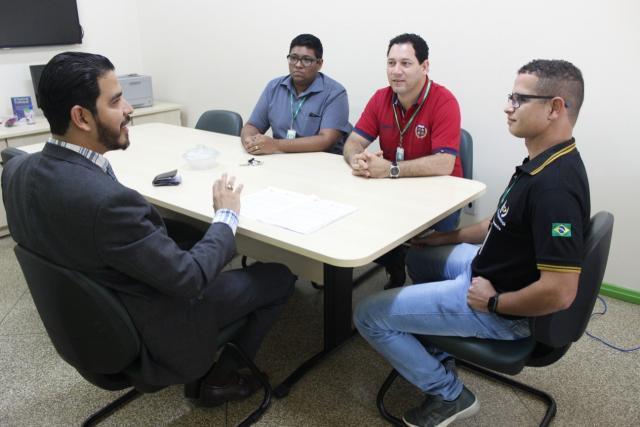 Escritório Renan Maldonado Advogados Associados fecha parceria com IFRO - Gente de Opinião
