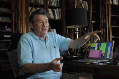 Piana governador conseguiu apoio na Assembleia, mas não teve apoio da bancada federal