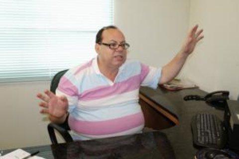 Vinicius Miguel muda de partido - É guerra entre Hildo e Léo Moraes - Na terra de Drácula
