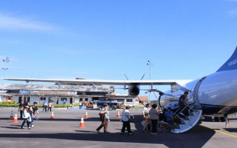 Assegurados R$ 25 milhões para os aeroportos de Rondônia