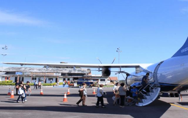 Assegurados R$ 25 milhões para os aeroportos de Rondônia - Gente de Opinião