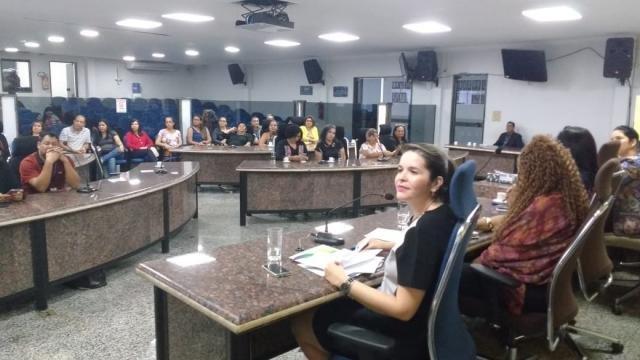 Porto Velho: Conselhos Tutelares mostram à população os trabalhos realizados em 2018 - Gente de Opinião