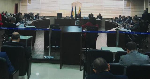 TJRO indica lista tríplice para o cargo de desembargador - Gente de Opinião