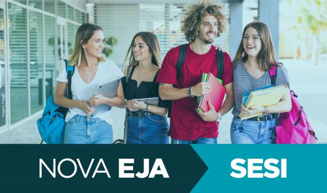 Rede Sesi de Educação em Rondônia vai adotar nova metodologia para EJA - Gente de Opinião