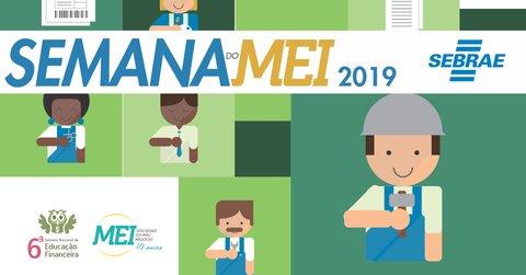 Semana do MEI promove palestras e oficinas em todo o país