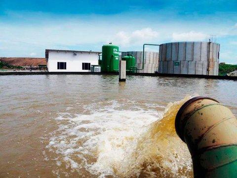 Rondônia precisa investir R$ 5,8 bilhões em saneamento até 2033