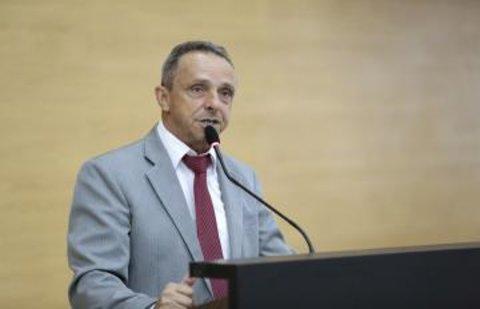 Deputado Lazinho da Fetagro propõe atendimento preferencial à portadores de fibromialgia