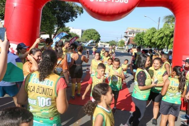 Ji-Paraná: Campanha contra exploração sexual de crianças tem apoio de maratonistas - Gente de Opinião