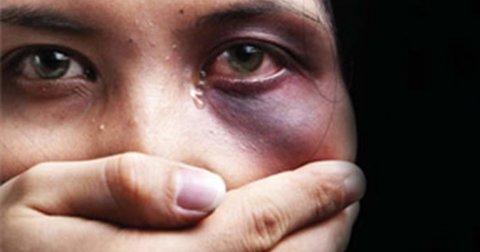 A violência domestica