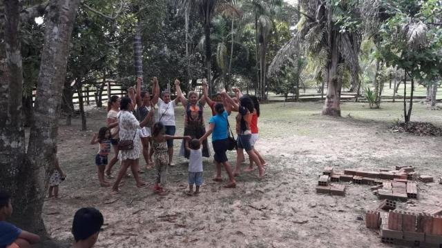 MPRO e Fórum Popular de Mulheres realizam Projeto Fala Man@s no Jardim Santana em Porto Velho - Gente de Opinião
