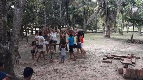 MPRO e Fórum Popular de Mulheres realizam Projeto Fala Man@s no Jardim Santana em Porto Velho